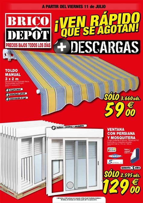 maras de ducha en zaragoza catalogo bricodepot julio 2014