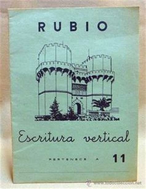 1000 images about cuadernos rubio antiguos on vintage notebook mathematics and