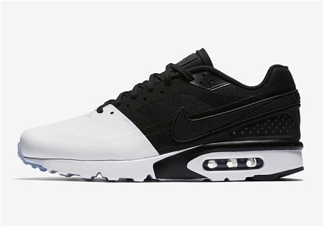Nike Air Max Ultra Bw Black by Nike Air Max Bw Ultra White Black 844967 101 Sneakernews
