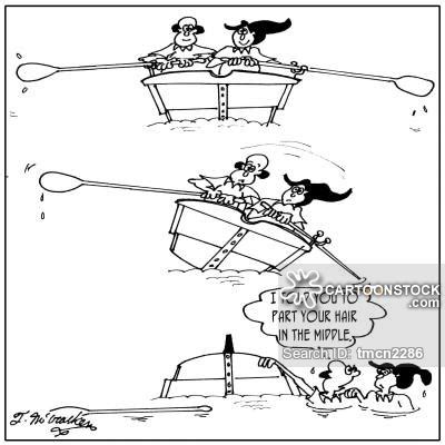 sinking boat cartoon sinking boat cartoons and comics funny pictures from