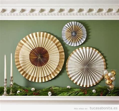 decorar casa navidad sencilla ideas para decorar tu casa en navidad de forma sencilla y
