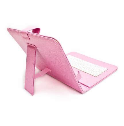 comprar funda tablet funda tablet teclado 9 quot rosa gt tablets gt fundas tablets