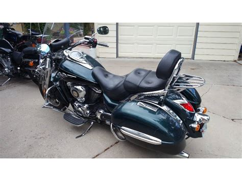 Kawasaki Nomad 1700 by 2012 Kawasaki Vulcan 1700 Nomad For Sale Used Motorcycles