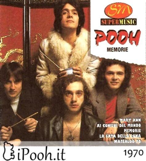 testo piccola ketty pooh servizi fotografici anni 70 1970 ipooh it una