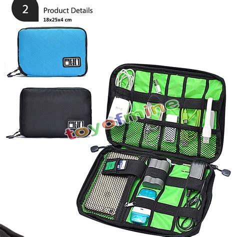 5 In 1 Bag Travel Organizer Bags In Bag new qualified storage bag travel organizer storage collection bag pouch digital gadget