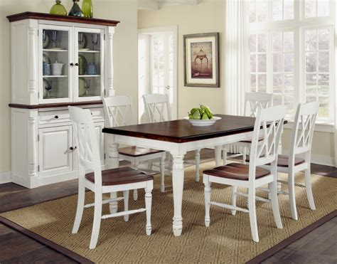 how to update an old dining room set