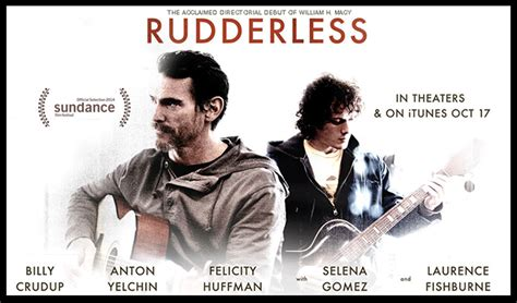film at it s best rudderless 2014 movie review real film making at it s