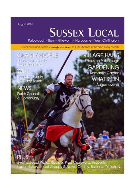 swinging in sussex sussex local pulborough august 2016 by sussex local