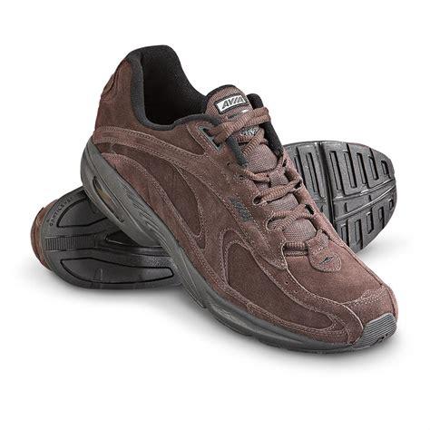 s avia 174 a352 walking shoes chocolate 157541