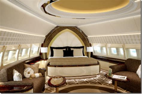 Boeing 777 Vip Interior by The Ultimate In Luxury On A380 And 747 8 With Lufthansa Points Martinis