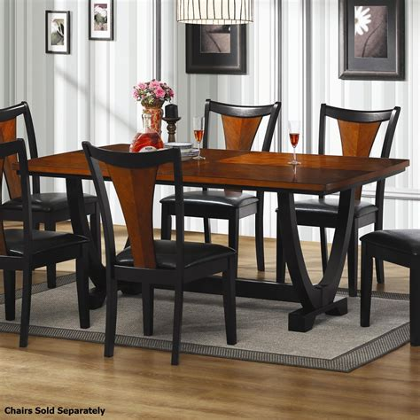 black wood dining table black wood dining table steal a sofa furniture outlet