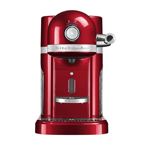 Kitchenaid Coffee Machine by Kitchenaid Nespresso Coffee Machine Apple