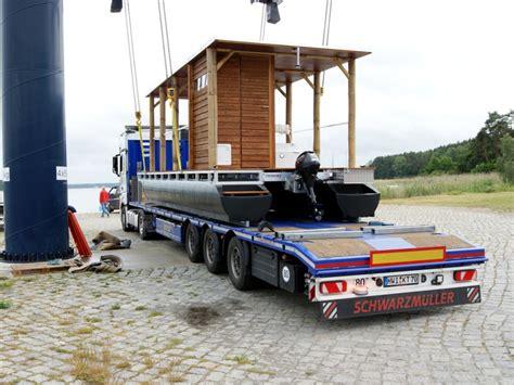 aluminium boot kit boat kits the individual kit for your pontoon boat by perebo