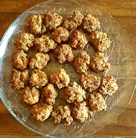 Ta Bay Sweepstakes - firecracker cheddar bay sausage balls recipe just a pinch recipes