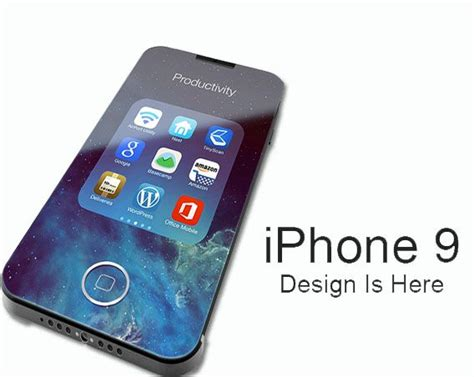 Iphone 9 Plus by Iphone 9 Persumed To Be Release In 2018 Steemit
