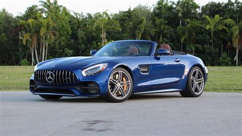 Mercedes Gt C Price by Mercedes Amg Gt C Roadster News And Reviews Motor1