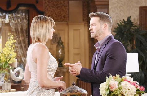 days of our lives eric martsolf and arianne zucker at day days of our lives spoilers nicole comes clean to brady