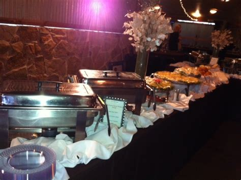42 Best Images About Food Buffets On Pinterest Pool Buffet Set Up For Catering