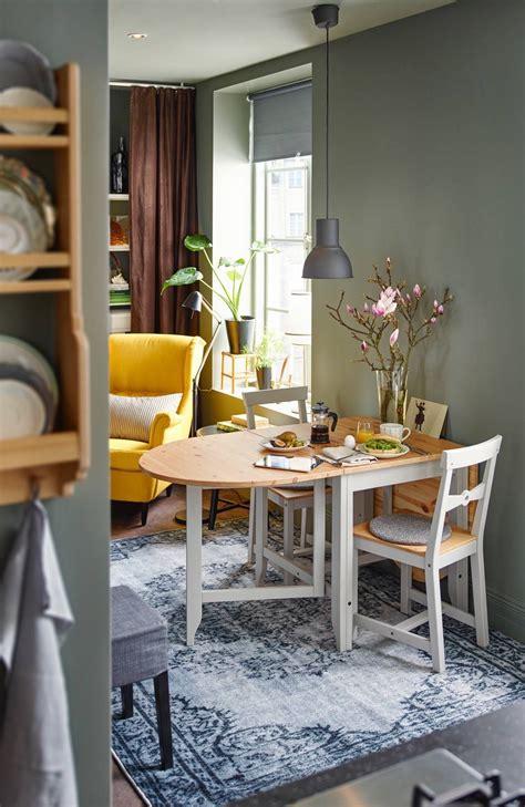 nuevos muebles del catalogo ikea  casita mesas de