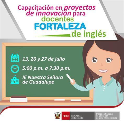 motivaci 211 n e innovaci 211 n docente lemas de docentes fortaleza docentes fortaleza de ingl 233