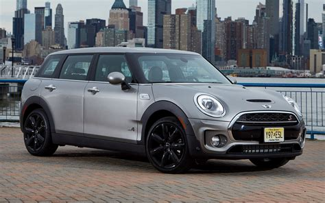 mini cooper  clubman  wallpapers  hd images car pixel