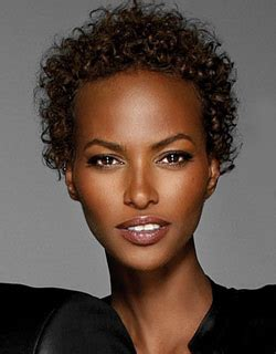 somali haircuts beautiful black mixed and non black women the corn