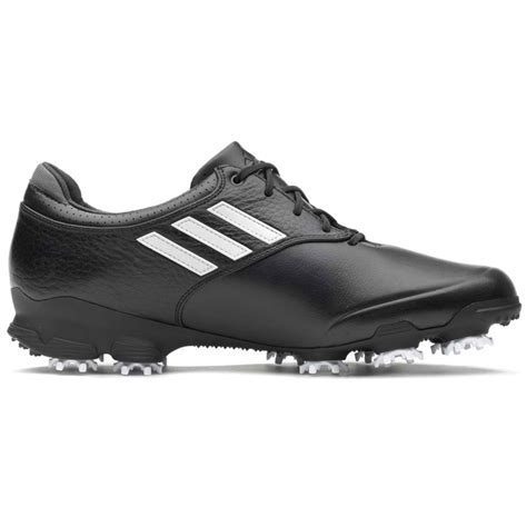 adizero golf shoes adidas adizero tour golf shoes mens black white black at