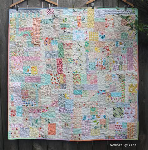 quilt pattern vortex scrap vortex quilt wombat quilts