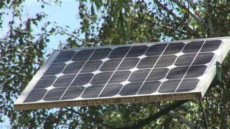 solar panels cheap solar cells photo voltaic panels solar panel for lighting cheap energy stock footage