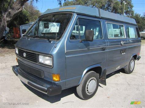 volkswagen vanagon 1987 1987 volkswagen vanagon gl cer exterior photos