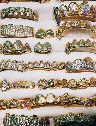 rob the jewelry store tell em make me a grill 17 best images about gold teeth grills on