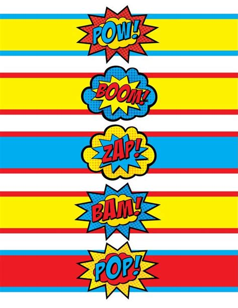 superman powers card template 1000 images about printables on