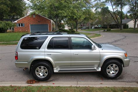 manual cars for sale 2001 toyota 4runner electronic throttle control fs 3rd gen 2001 94k miles automatic 4wd 9 300 columbus oh toyota 4runner forum