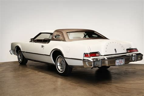 iv lincoln 1975 lincoln iv information and photos momentcar