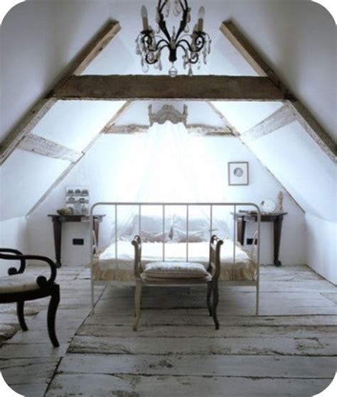 low ceiling attic bedroom attic bedroom my dream country house pinterest