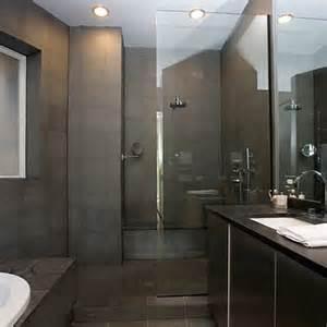 Masculine Bathroom Decor » Modern Home Design