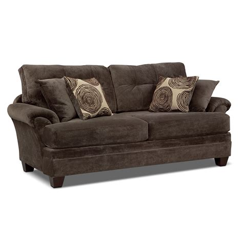 american signature couch cordelle sofa loveseat and cocktail ottoman set