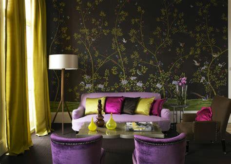 ideen für die malerei wohnzimmerwände wohnzimmer sideboard weiss