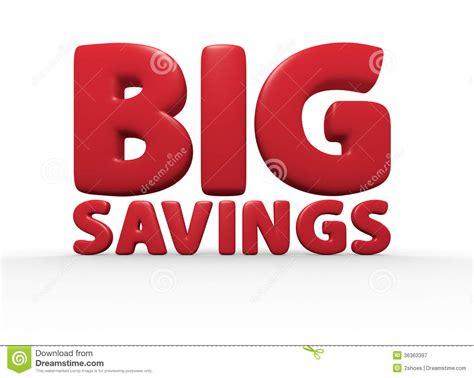 big pictures big savings stock illustration illustration of shop 36363397