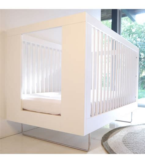 Acrylic Baby Crib by Spot On Square Alto Crib Clear Acrylic