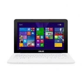 Asus Notebook E202sa Fd111t Black laptop notebook harga murah jakartanotebook