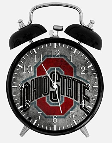 ohio state alarm clock ohio state buckeyes alarm clock ohio state alarm clocks