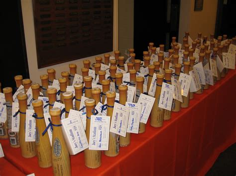 baseball themed corporate events invitations favors placecards baltimore s best events