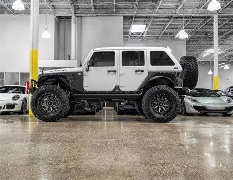 starwood motors jeep white 17 best ideas about custom jeep on wrangler