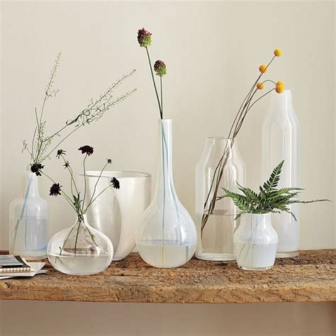 Simple Glass Vase real simple ideas for simple glass vases st louis magazine