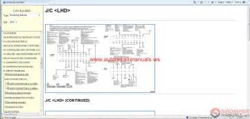 paccar fuse panel circuit diagram free