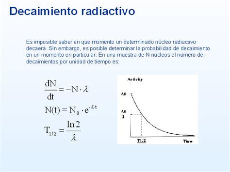 fisica radiactividad f 237 sica de las radiaciones monografias com