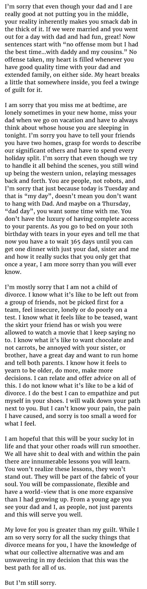Ultimate Divorce Letter awesome quotes best divorce letter awesome quotes best divorce letter best divorce