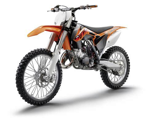 Verkauf Motorräder 2014 by Ktm Sx Modelle 2014 Studio Fotos Motorrad Fotos Motorrad