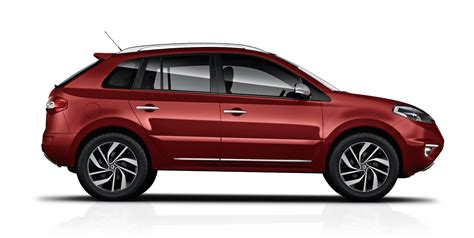2015 Renault Koleos Pricing And Specifications